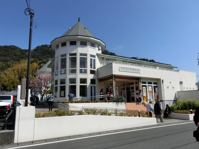 河津桜観光情報館