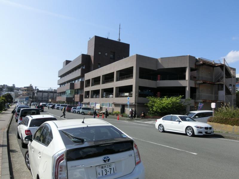 東伊豆町役場