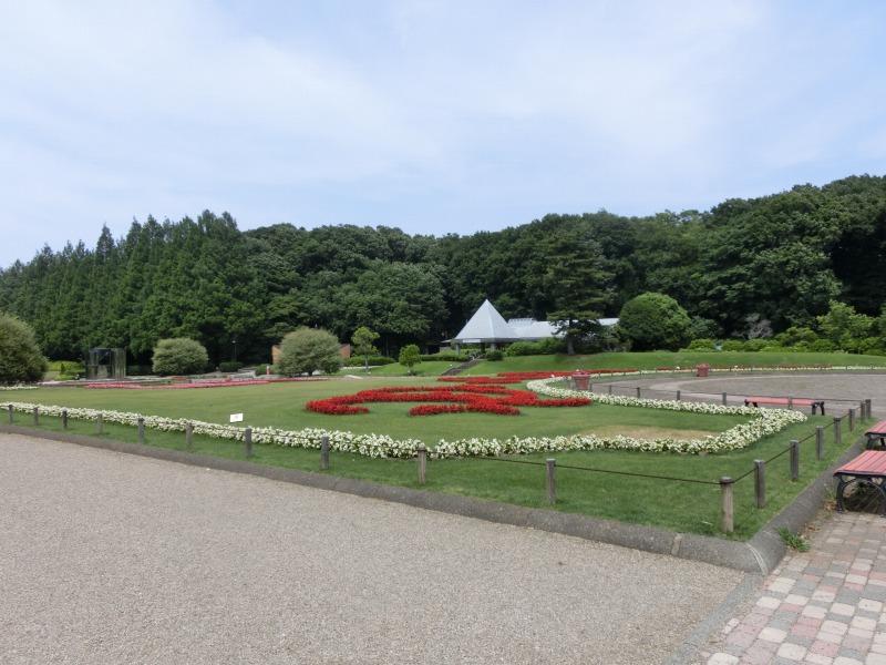 フランス式公園