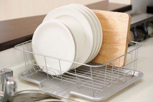 皿とまな板