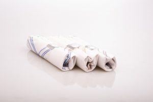 複数の布巾