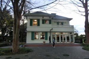 横浜山手西洋館