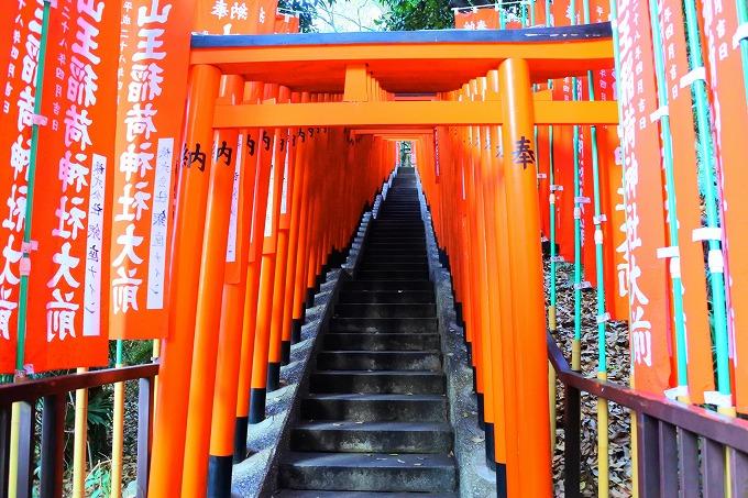山王稲荷神社