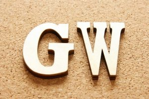 GWイメージ