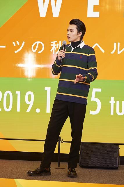 中田圭祐さん